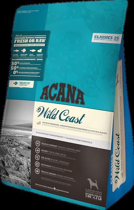 アカナ ワイルドコースト (ACANA WILD COAST)